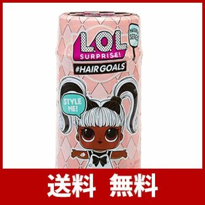 L.O.L. Surprise!! #Hairgoals Makeover Series with ...