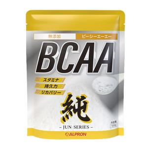 サプリ サプリメント BCAA 100g アルプロン アミノ酸 筋トレ スポーツ トレーニング|alpron