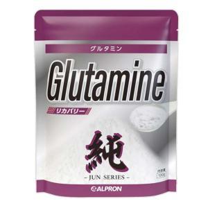 サプリ サプリメント グルタミン 100g アルプロン アミノ酸 筋トレ スポーツ トレーニング|alpron