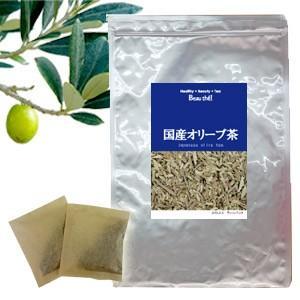 国産オリーブ茶 30包【DM便送料無料】|als