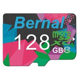Bernal 高耐久 MicroSDHC カード Class10 メモリカード Microsd クラ...