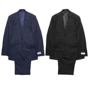 TOMORROWLAND トゥモローランド メンズ シャドーストライプ 2Bスーツ|altasotto