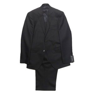TOMORROWLAND トゥモローランド メンズ NIKKE utility ヘリンボーン 2Bスーツ|altasotto