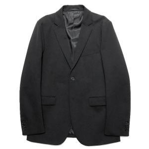 TOMORROWLAND トゥモローランド メンズ 圧縮ジャージー 2Bジャケット|altasotto
