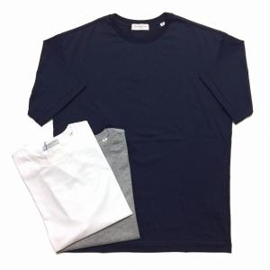TOMORROWLAND トゥモローランド メンズ クルーネック ビッグTシャツ|altasotto