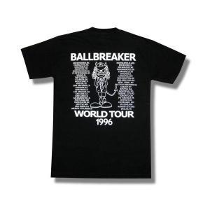 AC/DC/Ball Breaker/ワールドツアー'96/ボールブレイカー/Tシャツ/黒/ロックTシャツ/バンドT シャツ|alternativeclothing|02