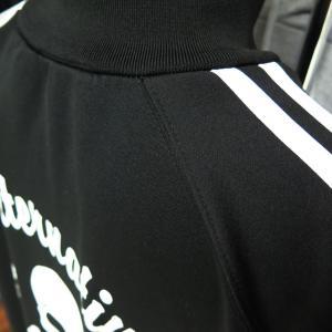 ジャージ ドクロ スカル クロスボーン メンズ レディース NOTHING STAKE NOTHING DRAW alternativeclothing 12