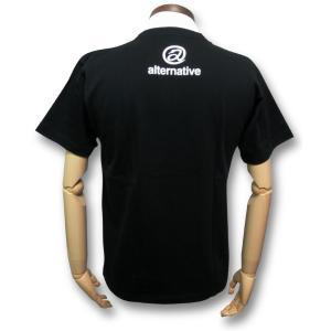 フライングV/Tシャツ/マイケル・シェンカー/MICHAEL SCHENKER/黒/メンズ/レディース/ロックTシャツ|alternativeclothing|02