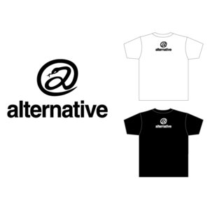太宰治/Tシャツ/黒/メンズ/レディース/文豪/人間失格/斜陽|alternativeclothing|02