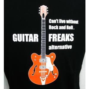 グレッチ/ギター/Tシャツ/メンズ/レディース/GRETSCH/GUITAR|alternativeclothing|03