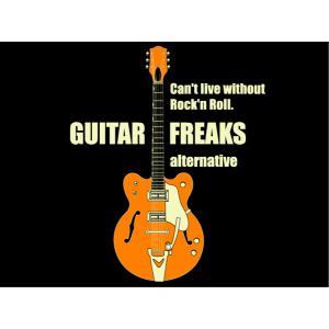 グレッチ/ギター/Tシャツ/メンズ/レディース/GRETSCH/GUITAR|alternativeclothing|05