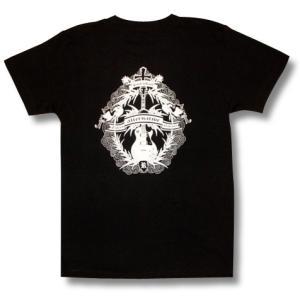 レスポール&小鳥Tシャツ/メンズ/レディース/プレゼント/ギフト包装/ラッピング無料|alternativeclothing