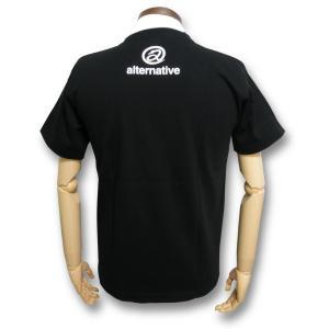 ストラト/ギター侍Tシャツ/メンズ/レディース|alternativeclothing|02