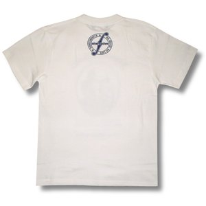 シェイクスピア/シェークスピア/パロディ/Tシャツ/白/メンズ/レディース/プレゼント/シェークスピア alternativeclothing 02