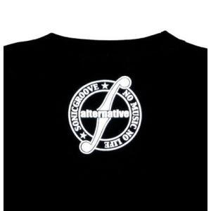 ベートーベン/Tシャツ/ブラック/メンズ/レディース/プレゼント/ギフト包装/ラッピング無料|alternativeclothing|04