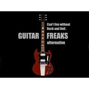 SG/ギターTシャツ/GIBSON/メンズ/レディース/プレゼント/ギフト包装/ラッピング無料|alternativeclothing|05