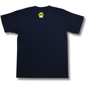 Tシャツ ネコ 猫 動物 ニルヴァーニャン 黒 NIRVANA パロディ ニルバーナ ニルヴァーナ alternativeclothing 02