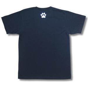 Tシャツ 猫 ネコ 動物 ゆるい猫のイラスト 落書き 脱力系 メンズ レディース 黒|alternativeclothing|02