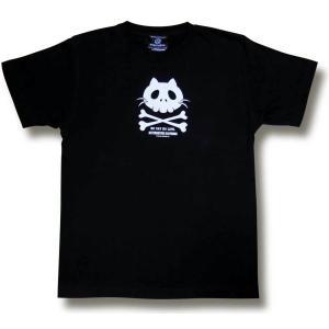 Tシャツ NO CAT NO LIFE ネコ 猫 動物 メンズ レディース alternativeclothing