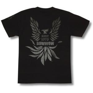 BOWWOW/バウワウ・オフィシャルTシャツ/メンズ/ロックTシャツ/バンドTシャツ|alternativeclothing|04
