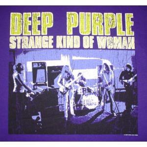 ディープパープル/ストレンジ・ウーマン/DEEP PURPLE/STRANGE KIND OF WOMAN/ロックTシャツ/メンズ|alternativeclothing|02