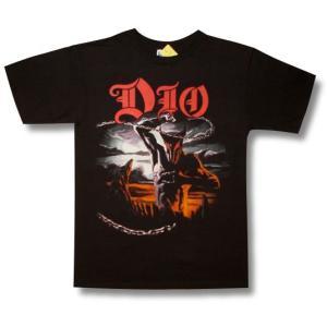 ディオ/DIO/Holy Diver/バンドTシャツ/ロックTシャツ|alternativeclothing