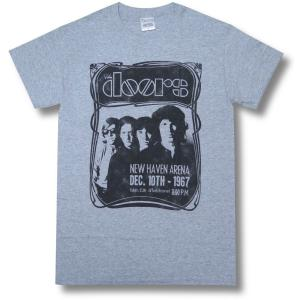 THE DOORS/ザ・ドアーズ/NEW HEAVEN/ロックTシャツ/バンドTシャツ/メンズ/レディース|alternativeclothing