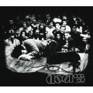 ザ・ドアーズ/THE DOORS/Tシャツ/黒/LIVE/ジム・モリソン/メンズ/ロックT/バンドT/ブラック/半袖|alternativeclothing|02
