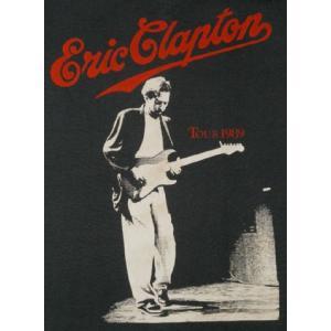 ERIC CLAPTON/エリック・クラプトン/1989ツアー/メンズ/レディース/ロックT/バンドT alternativeclothing 02