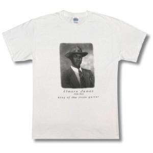 エルモア・ジェームス/Elmore James/ブルース/Tシャツ/メンズ|alternativeclothing