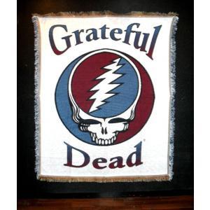 グレートフル・デッド/ラグ・マット/タペストリー/GRATEFUL DEAD/STEAL YOUR FACE|alternativeclothing