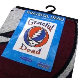 グレートフル・デッド/ラグ・マット/タペストリー/GRATEFUL DEAD/STEAL YOUR FACE|alternativeclothing|04