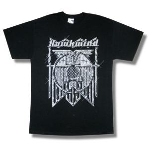 HAWKWIND/ホークウインド/ドレミファソラシド/レミー・キルミスター/ロックTシャツ/バンドTシャツ|alternativeclothing
