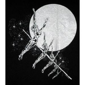 HAWKWIND/ホークウインド/ドレミファソラシド/レミー・キルミスター/ロックTシャツ/バンドTシャツ|alternativeclothing|03