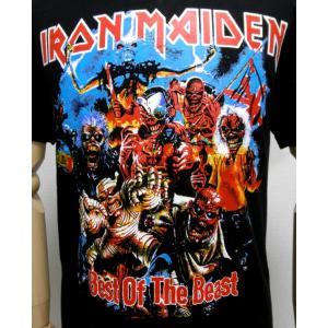 IRON MAIDEN/BEST OF THE BEAST/アイアン・メイデン/ベスト・オブザ・ビースト/ロックTシャツ/バンドTシャツ/メンズ/レディース/|alternativeclothing|03