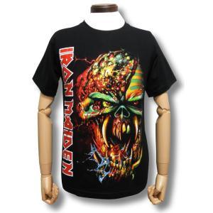 アイアン・メイデン/グレイテスト・ヒッツ/IRON MAIDEN/GREATEST HITS/ロックTシャツ/バンドTシャツ/|alternativeclothing