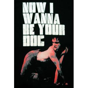 イギー・ポップ/IGGY POP/I WANNA BE YOUR DOG/The Stooges/ロックTシャツ/バンドTシャツ alternativeclothing 02