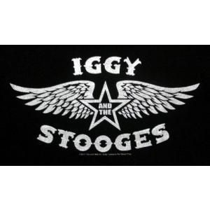 STOOGES/イギー・ポップ/IGGY POP/ロックTシャツ/バンドTシャツ/メンズ alternativeclothing 02