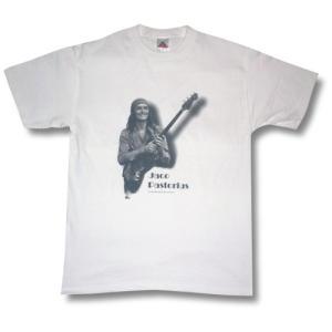 Jaco Pastorius/ジャコ・パストリアスTシャツ|alternativeclothing