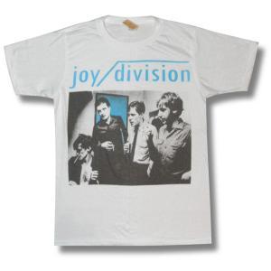 JOY DIVISION/イアン・カーティス/ジョイ・ディヴィジョン/ロックTシャツ/バンドTシャツ|alternativeclothing