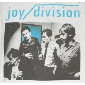 JOY DIVISION/イアン・カーティス/ジョイ・ディヴィジョン/ロックTシャツ/バンドTシャツ|alternativeclothing|02