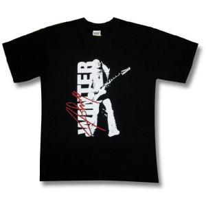 JOHNNY WINTER/ジョニー・ウィンター/Tシャツ/ファイヤーバード/ギブソン/ロックTシャツ|alternativeclothing