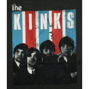 ザ・キンクス/THE KINKS/ユー・リアリー・ガット・ミー/メンズ/レディース/ロックTシャツ/バンドTシャツ|alternativeclothing|02