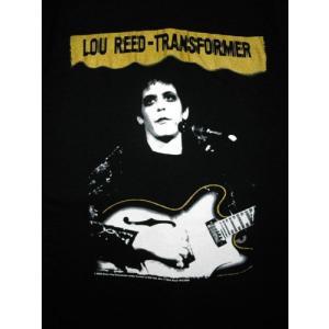 ルー・リード/トランスフォーマー/LOU REED/TRANSFORMER/メンズ/レディース/ロックT/バンドT|alternativeclothing|02
