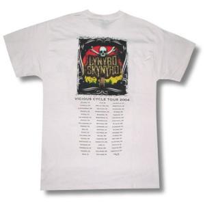レイナード・スキナード/ロックTシャツ/Lynyrd Skynyrd/メンズ/バンドTシャツ|alternativeclothing|02