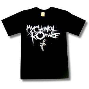 マイ・ケミカル・ロマンス/ブラック・パレード/My Chemical Romance/Black Parade/Tシャツ/バンドTシャツ|alternativeclothing
