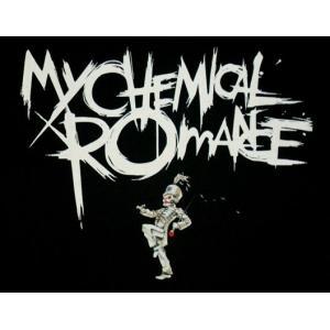 マイ・ケミカル・ロマンス/ブラック・パレード/My Chemical Romance/Black Parade/Tシャツ/バンドTシャツ|alternativeclothing|02
