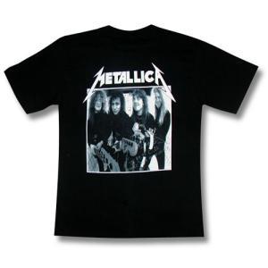 メタリカ/ALCOHOLICA/アルコホリカ/ロックTシャツ/バンドTシャツ/METALLICA/ alternativeclothing 02