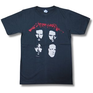 METALLICA/メタリカ/TOUR'93/ブラック・アルバム・ツアー/Tシャツ/チャコール/ロックTシャツ/バンドTシャツ|alternativeclothing