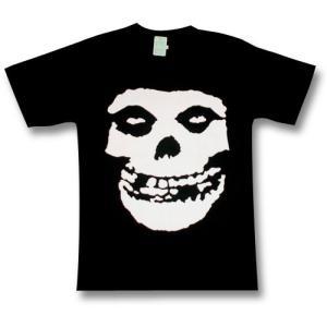The Misfits/ミスフィッツ/クリムゾンゴースト/メンズ/レディース/ロックTシャツ/バンドTシャツ|alternativeclothing
